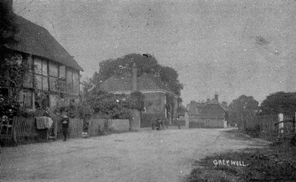 The Street and Southfields