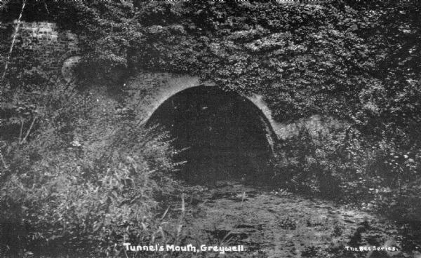The Canal Tunnel